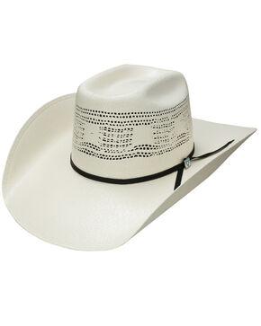 Resistol Men's Cojo Vaquero Western Hat, Natural, hi-res