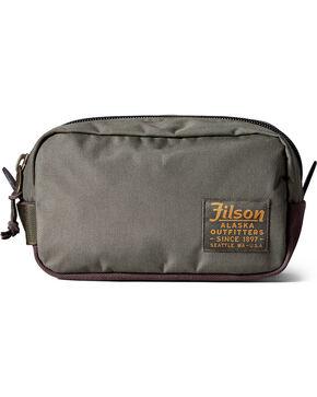 Filson Ballistic Nylon Travel Pack, Dark Green, hi-res