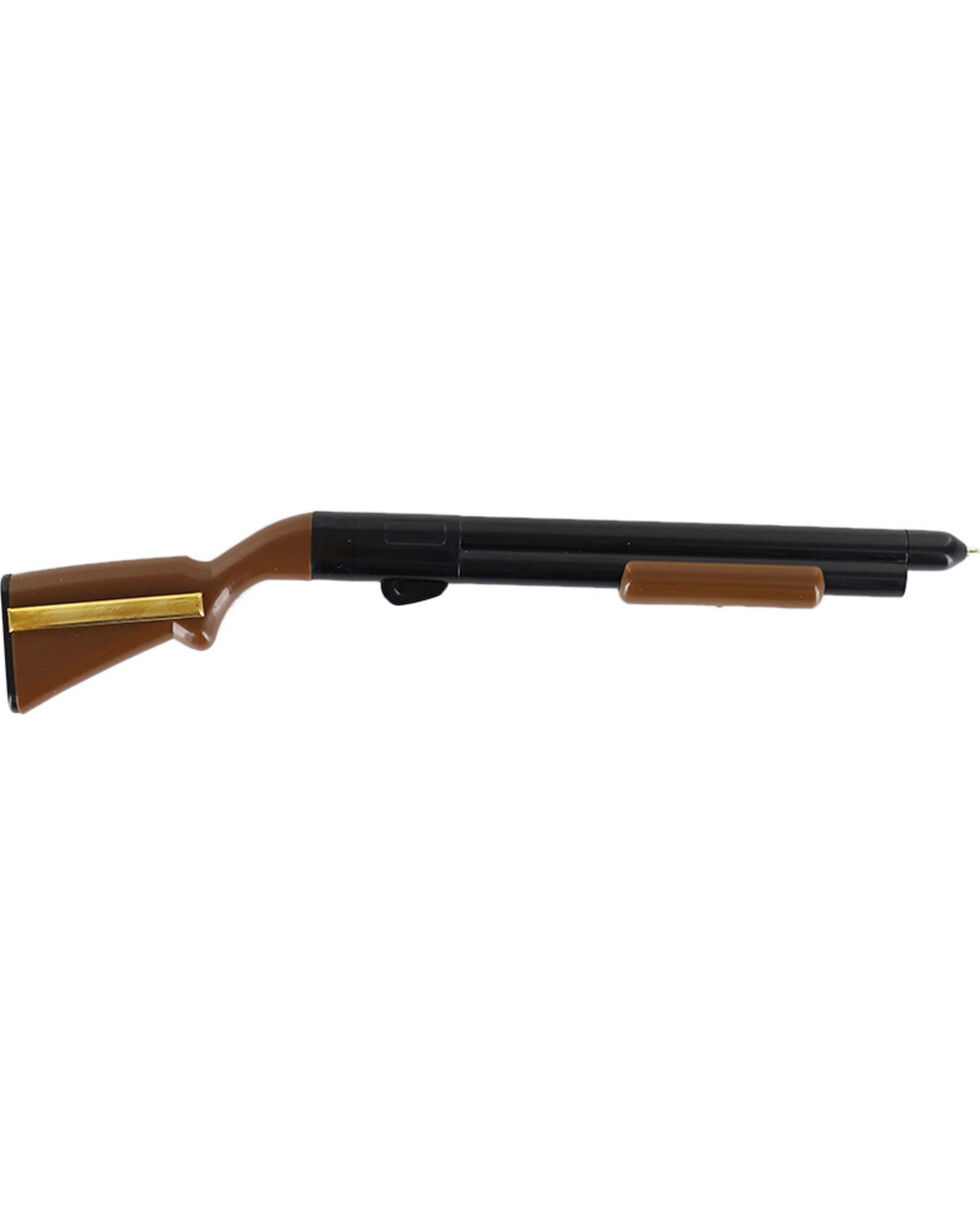Big Sky Carvers Shotgun Pen, No Color, hi-res
