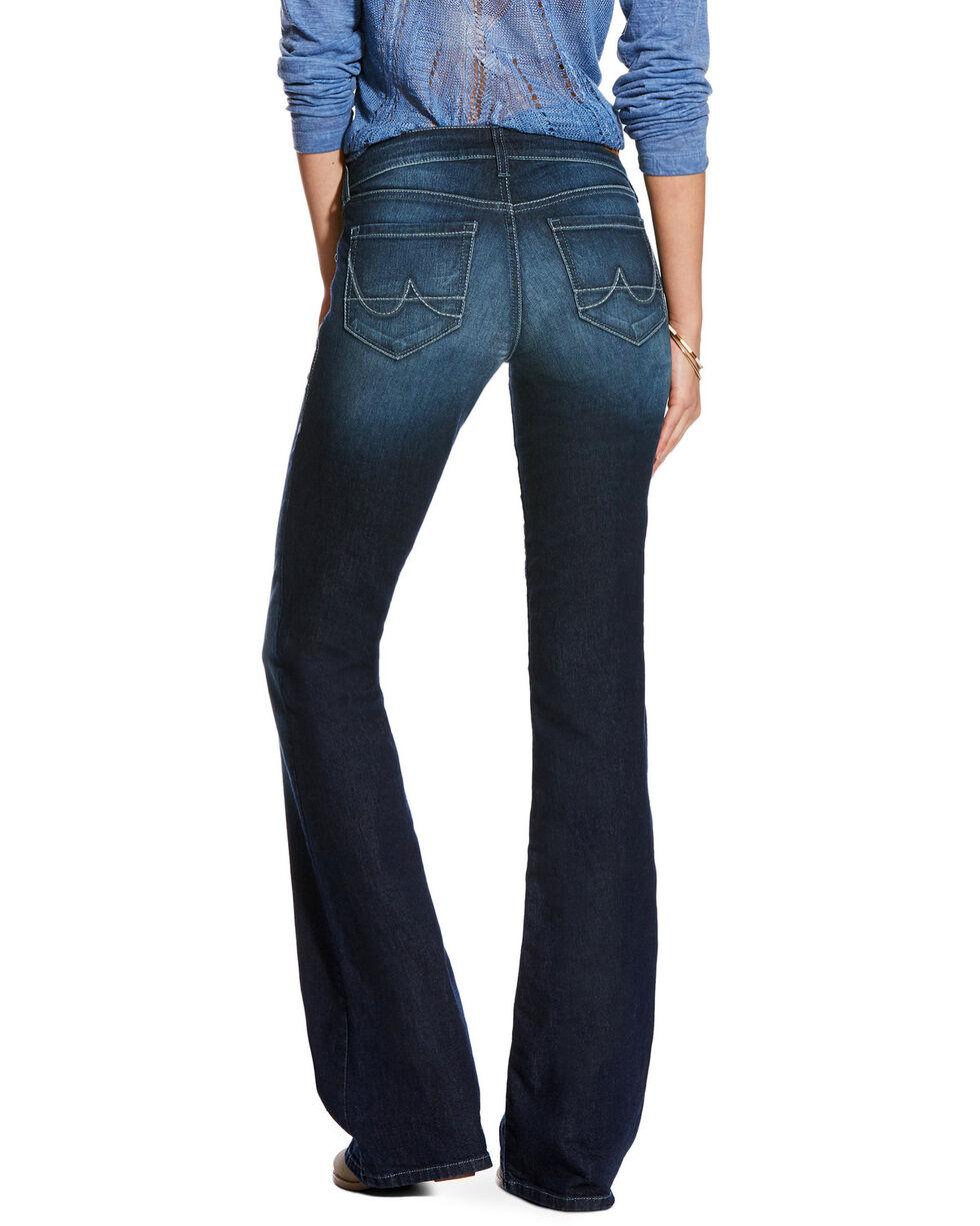 Ariat Women's Nightshade Ultra Stretch Dark Trousers , , hi-res