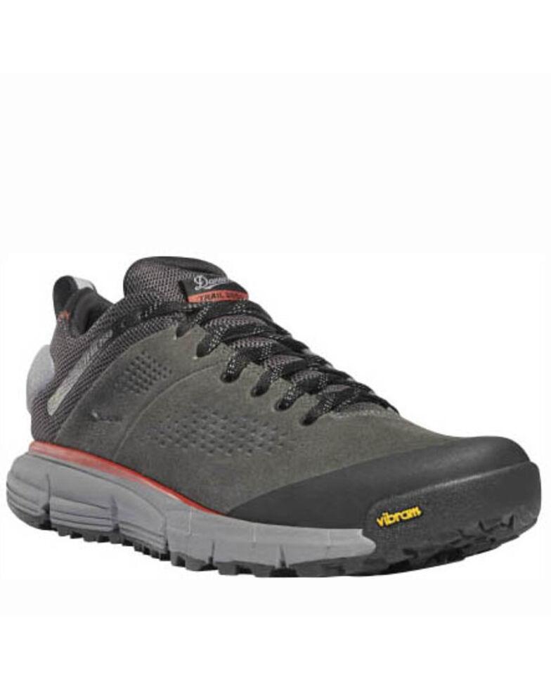 Danner Men's Trail 2650 GTX Hiking Shoes - Soft Toe, Dark Grey, hi-res