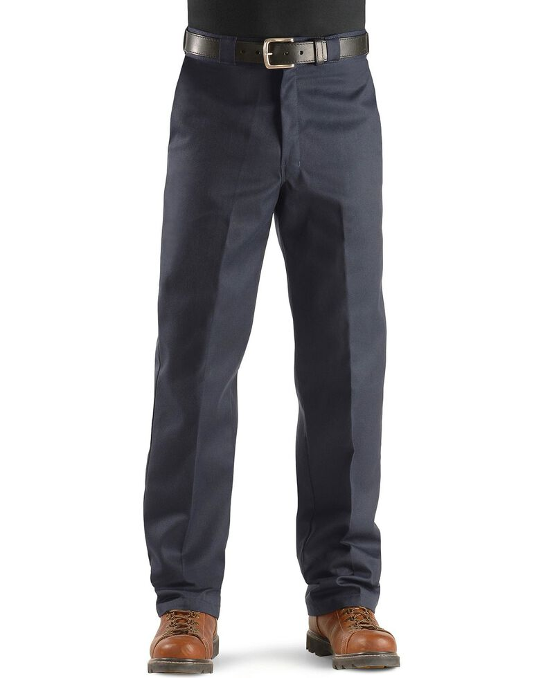 Dickies 874 Work Pants - Big & Tall, Navy, hi-res