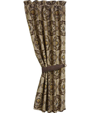 HiEnd Accents Loretta Curtain, Multi, hi-res