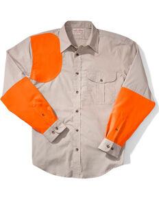 Filson Men's Lightweight Right-Handed Shooting Shirt, Multi, hi-res