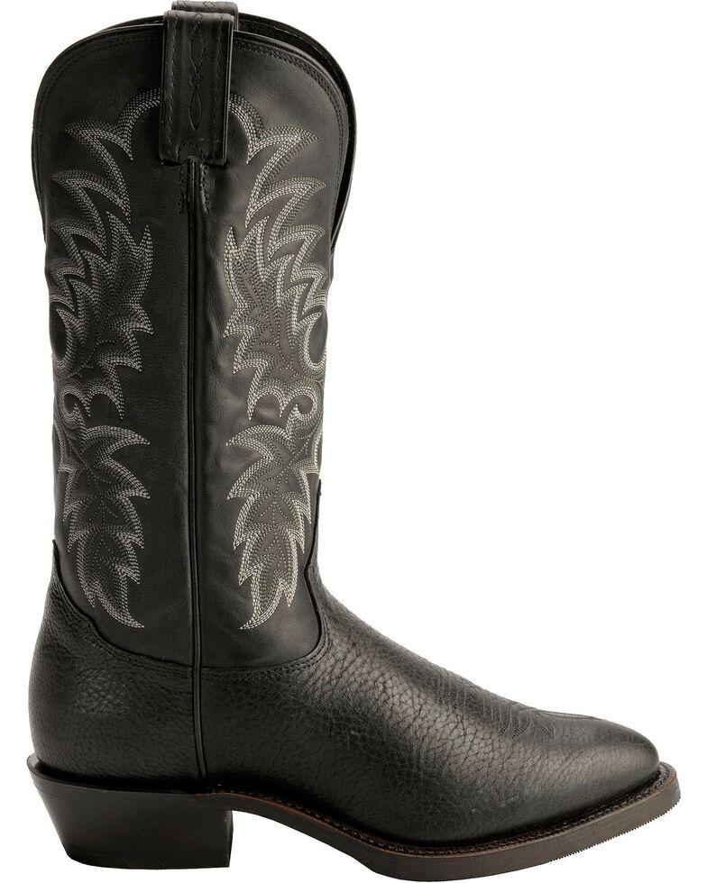 73597f44a5d Tony Lama Men's Americana Conquistador Shoulder Western Boots