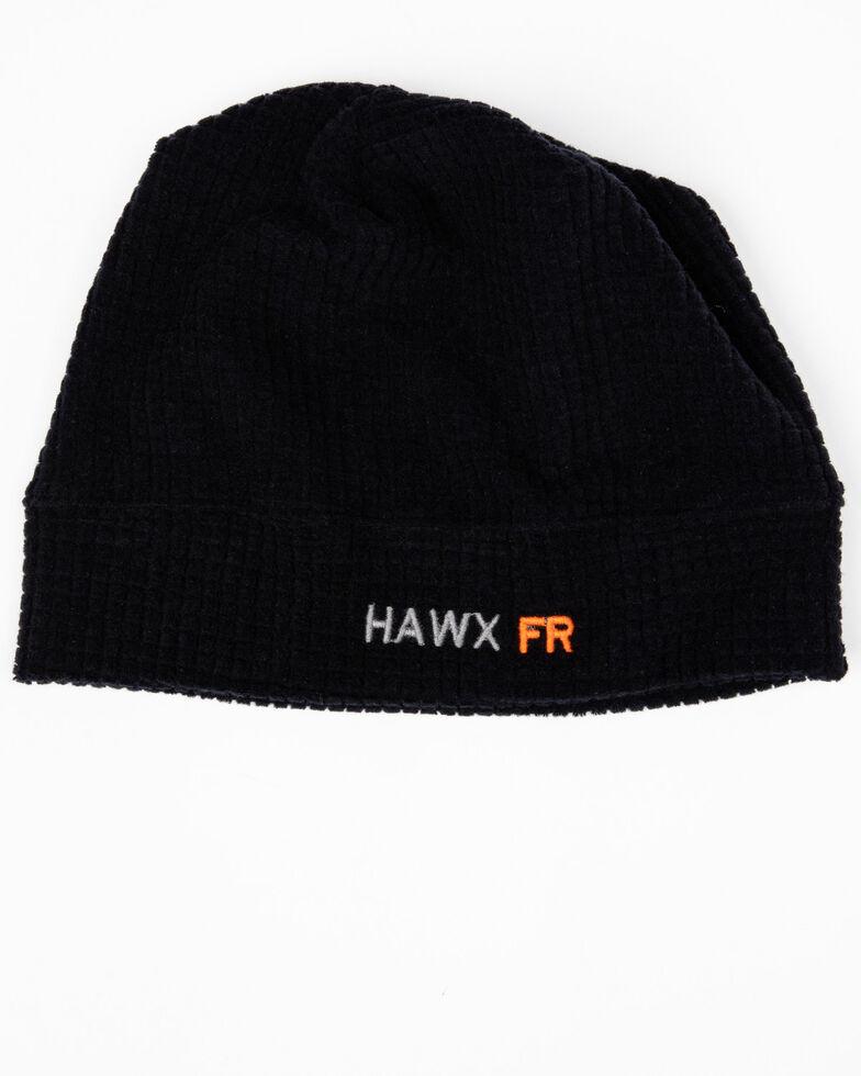 Hawx® Men's FR Cold Weather Beanie , Black, hi-res