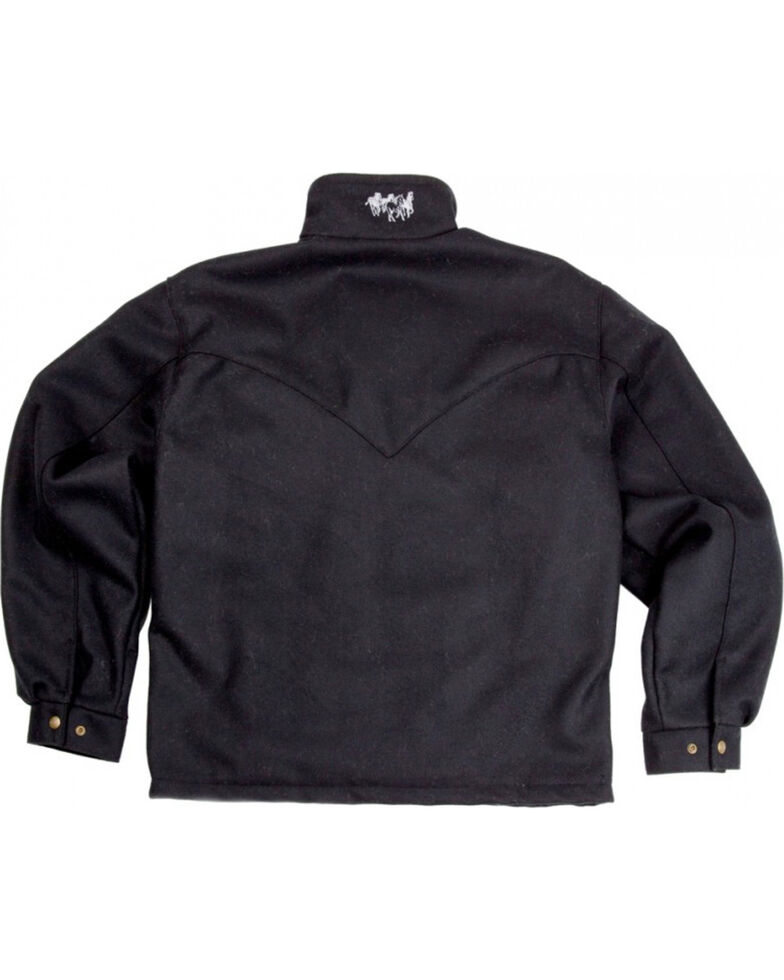 Schaefer 565 Arena Wool Jacket - Big & Tall, , hi-res