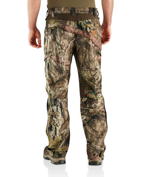Carhartt Men's Camo Buckfield Pants - Big & Tall , Camouflage, hi-res