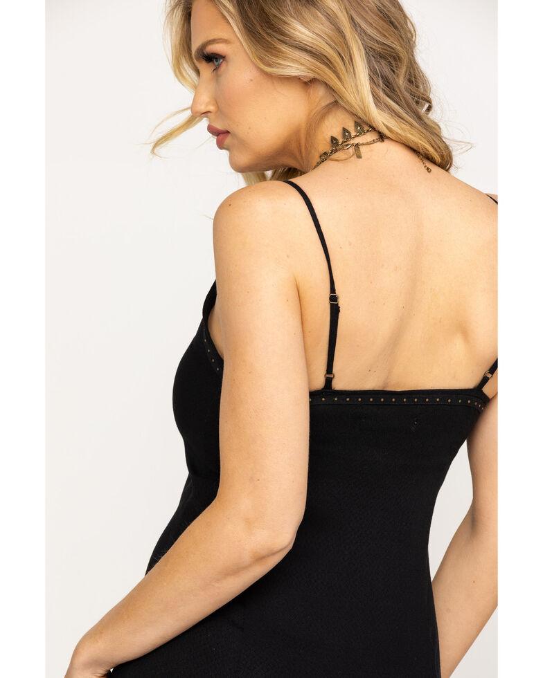 Idyllwind Women's Easy Rider Maxi Dress, Black, hi-res