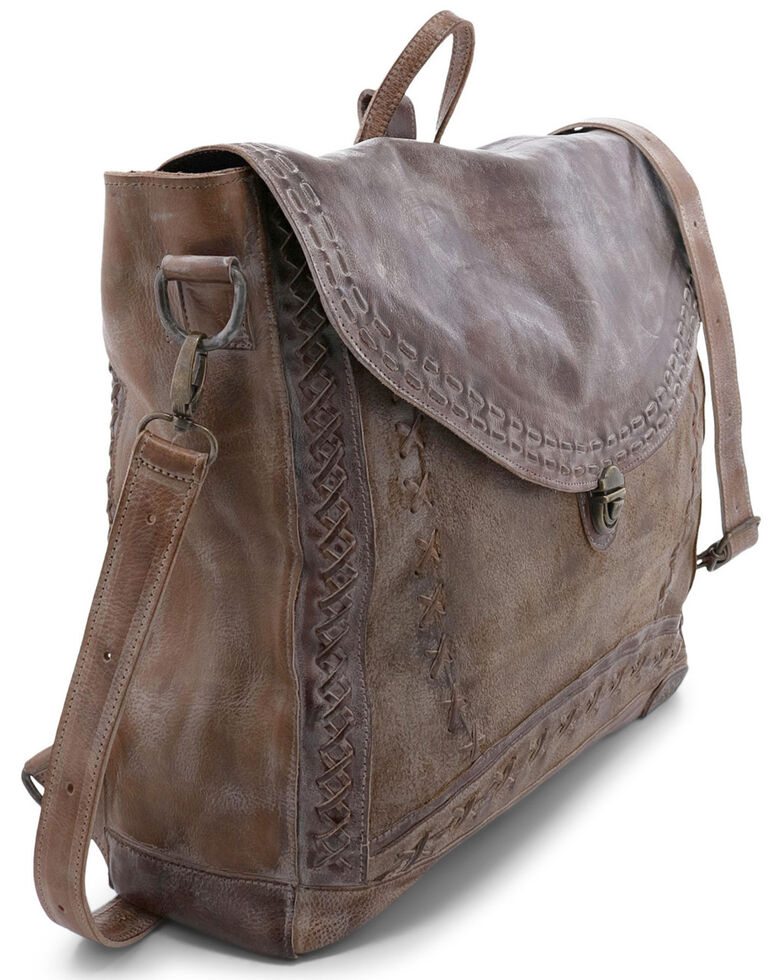 Evolutions Women's Ariam Handbag, Brown, hi-res