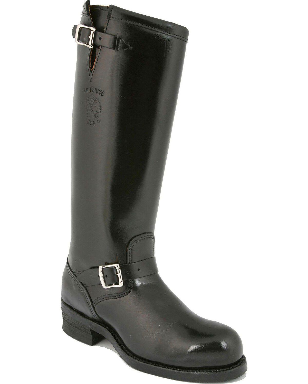 Chippewa Biker Boots - Steel Toe | Boot