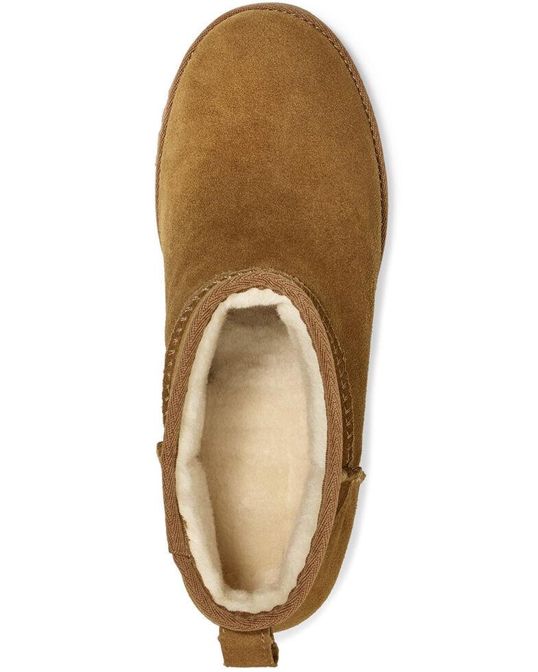ugg slippers femme