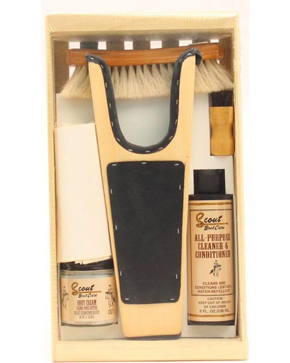 Boot Barn® M&F Boot Care Kit, Multi, hi-res