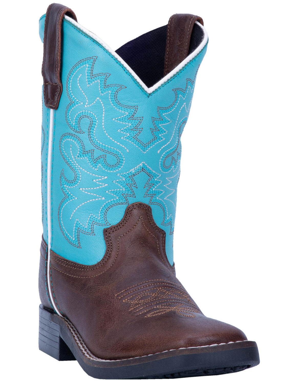 Kids' Dan Post Boots - Boot Barn