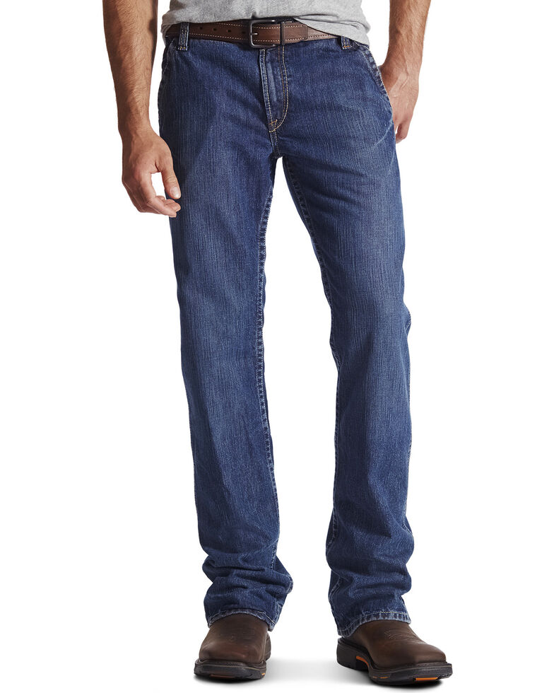 78999b6aa3a7 Ariat Men s FR M4 Workhorse Relaxed Fit Pants