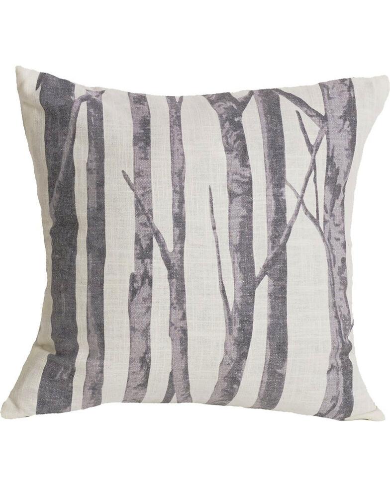 HiEnd Accents Branches Decorative Pillow, Multi, hi-res