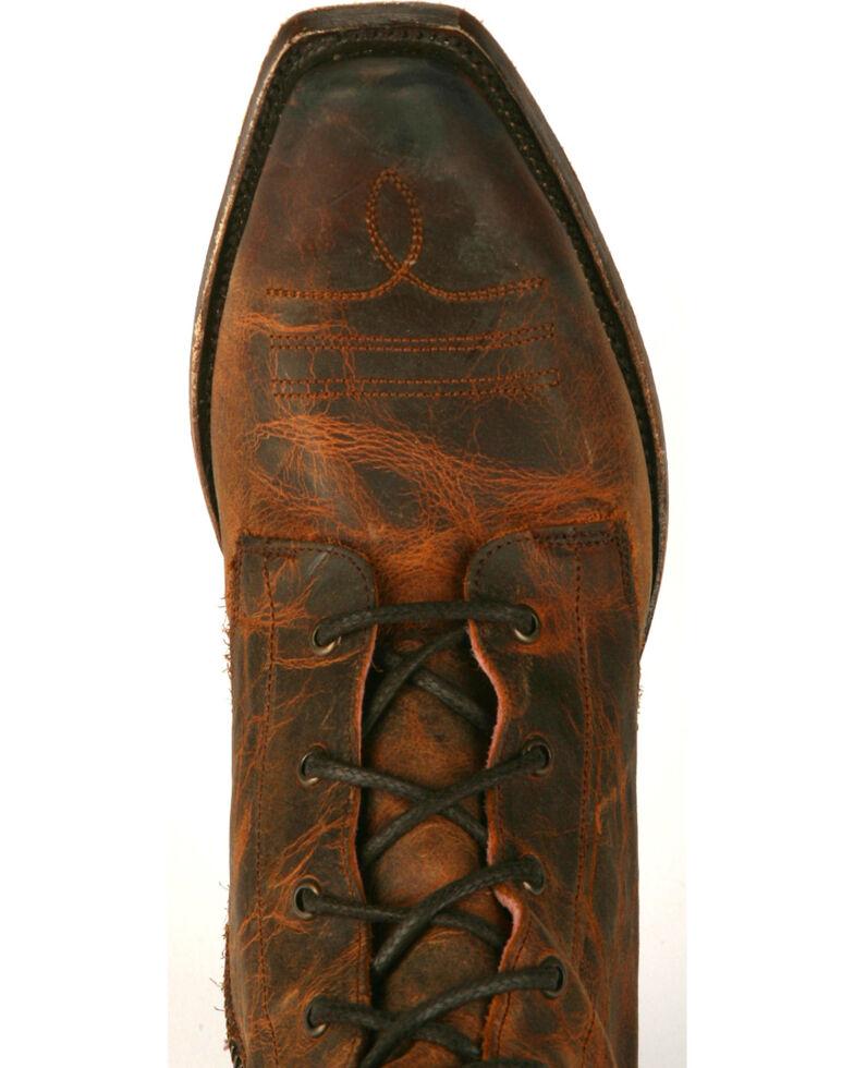 Junk Gypsy by Lane Women's Trailblazer Western Boots, Chili, hi-res