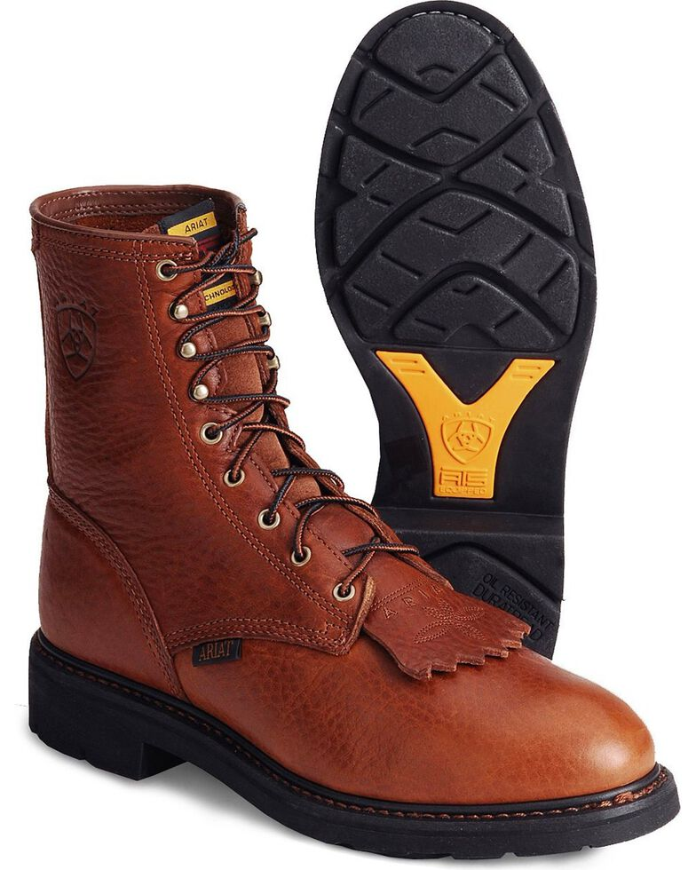 76fa3668d425a Zoomed Image Ariat Men's 8