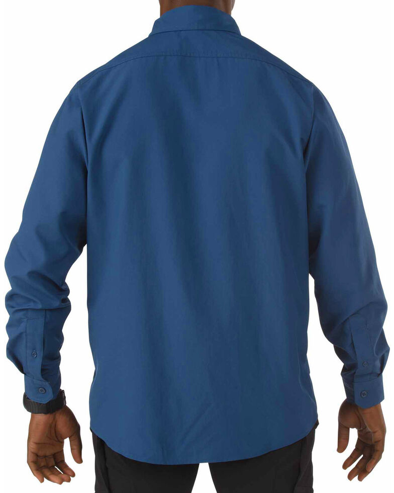 5.11 Tactical Traverse Long Sleeve Shirt - 3XL, , hi-res