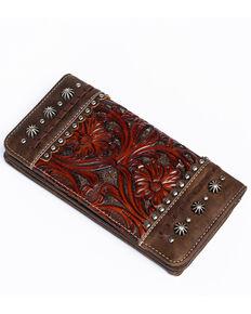 Shyanne Women s Glitter Underlay Wallet 6b901c3605f67