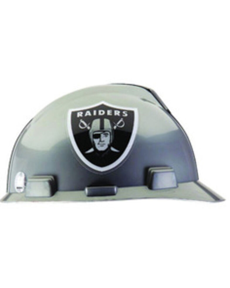 MSA Raiders Hard Hat, No Color, hi-res