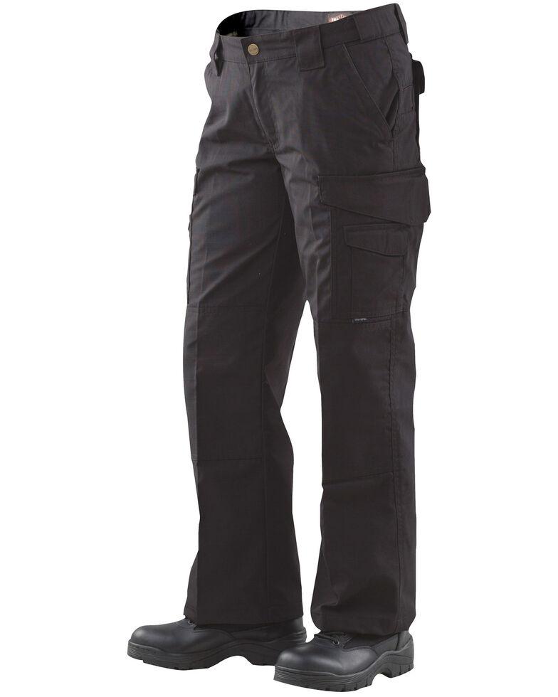 Tru-Spec Women's 24-7 Series Tactical Pants, Black, hi-res