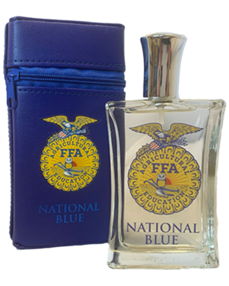 Murcielago Fragrances Men's FFA National Blue Cologne, No Color, hi-res