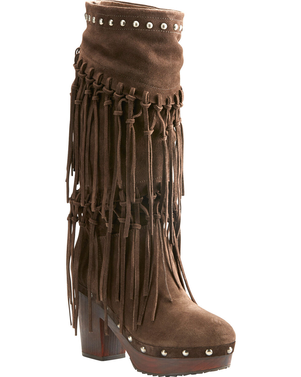 Ariat Women's Music Row Fashion Boots, , hi-res