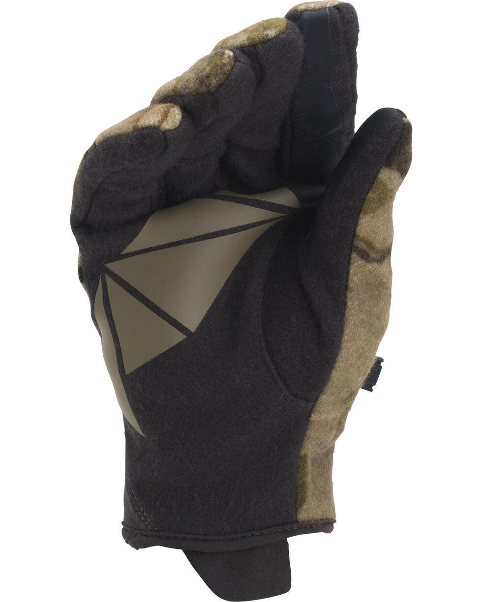 Under Armour Camo Speedfreak Wool Gloves , Camouflage, hi-res