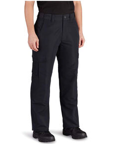 Propper Women's EdgeTec EMS Work Pants , Navy, hi-res