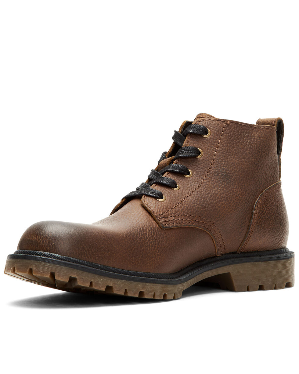 Mens Ranger Chukka Boot Frye and Co