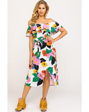 Show Me Your Mumu Women's Rosie Dress, Multi, hi-res