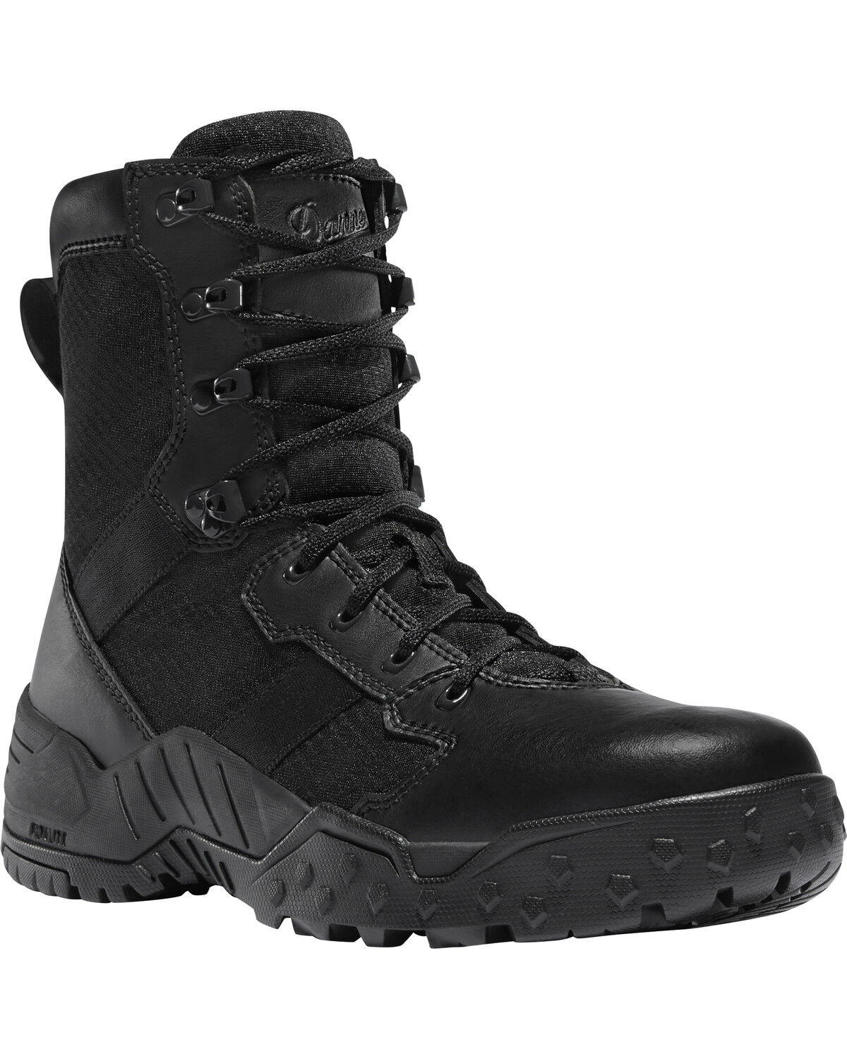 Tactical Boots - Round Toe | Boot Barn