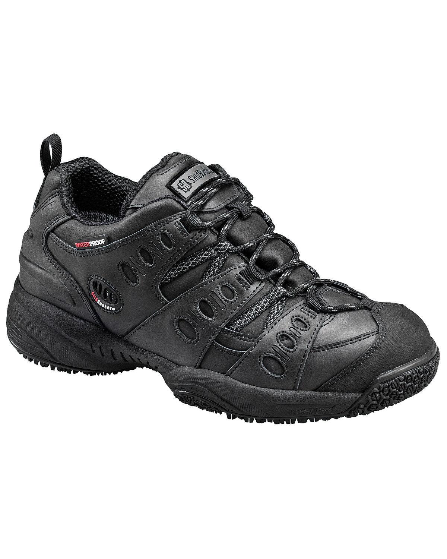men's water resistant work shoes