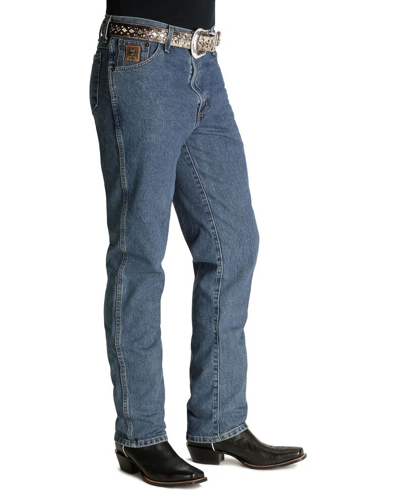 Cinch Jeans - Bronze Label Slim Fit, Midstone, hi-res