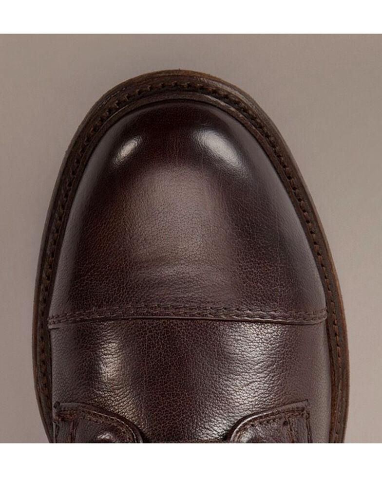 Frye Jack Lace-Up Boots, Dark Brown, hi-res