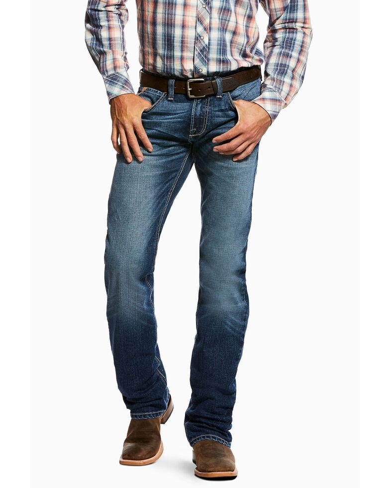 Ariat Men's M7 Rocker Stackable Straight Leg Jeans