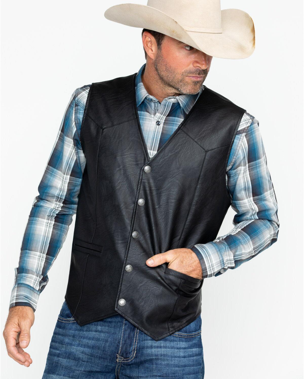 M/&S/&W Mens Pocket Shirt Denim Slim Oversize Basic Button Down Tops