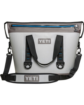 Yeti Hopper Two 30, Grey, hi-res