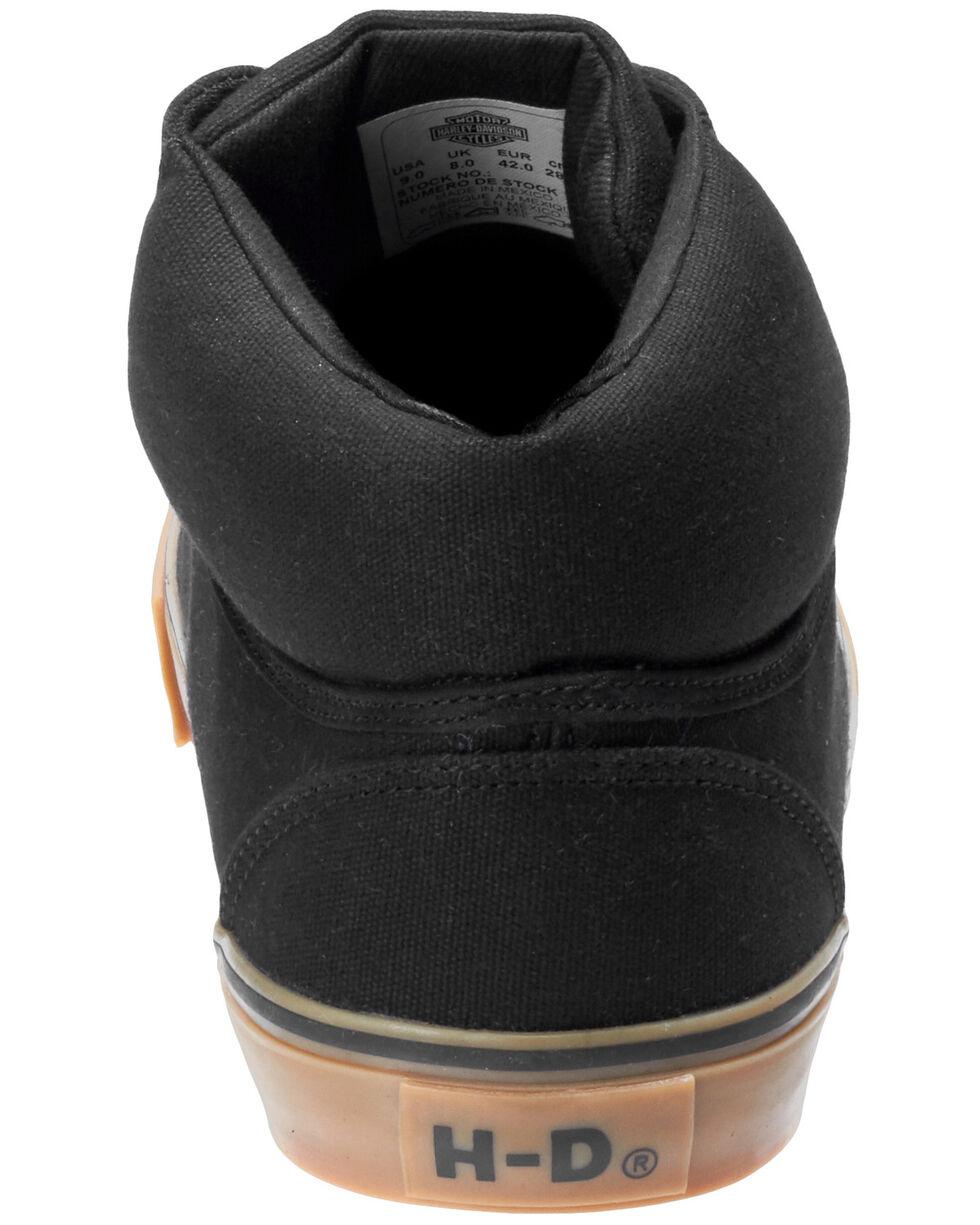 HARLEY-DAVIDSON Mens Wrenford Sneaker