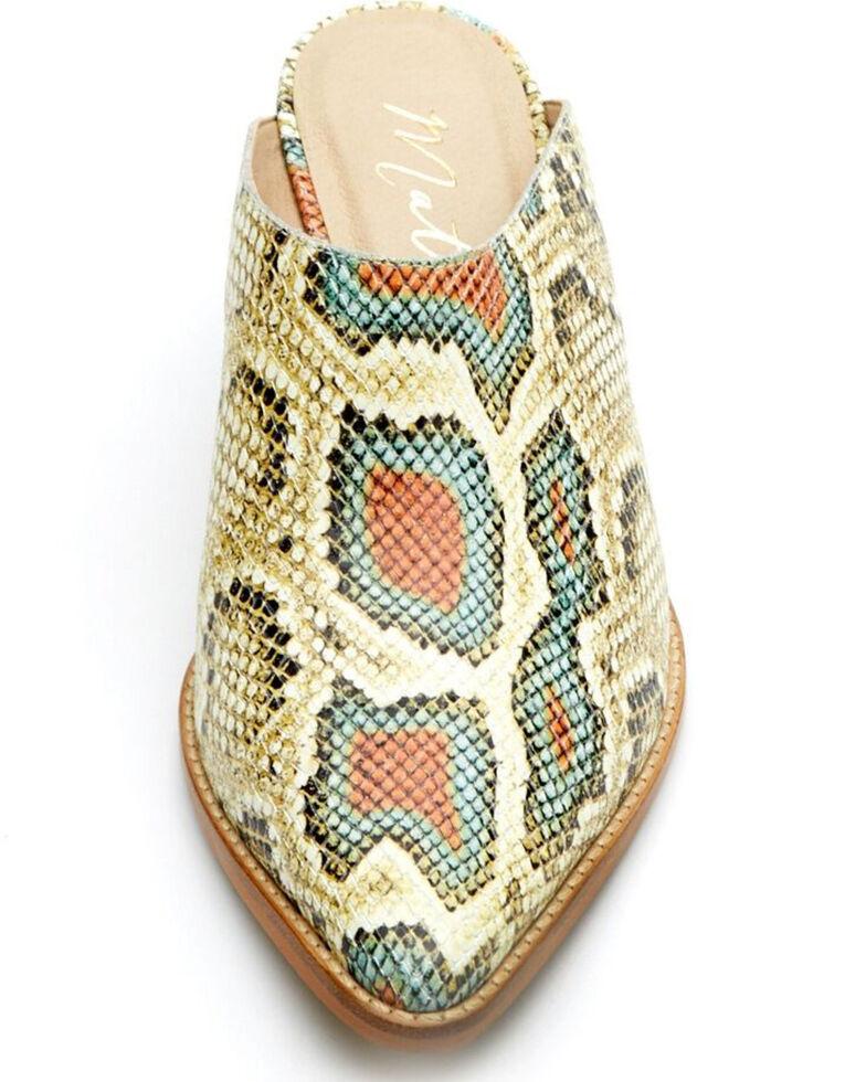 Matisse Women's Cammy Mules - Round Toe, Multi, hi-res