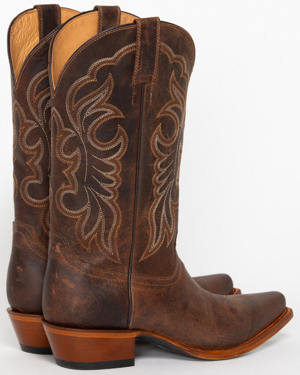 Shyanne® Women's San Juan Mad Dog Western Boots, Tan, hi-res