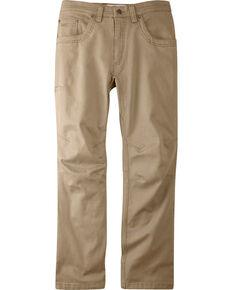 Mountain Khakis Men's Retro Khaki Camber Relaxed 105 Pants , Khaki, hi-res