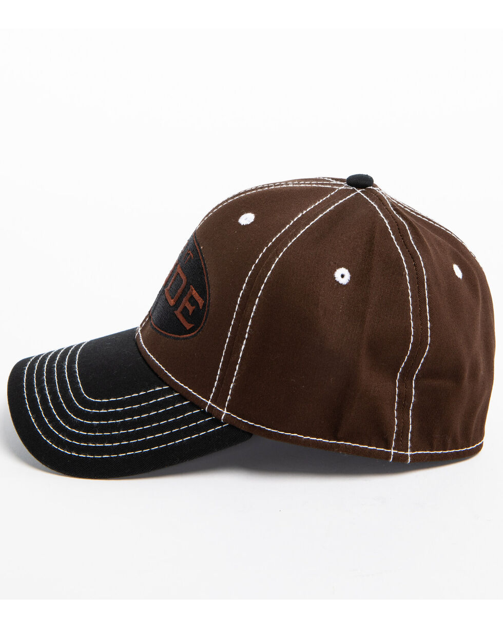 Cowboy Hardware Men's I Like it Cap, Brown, hi-res