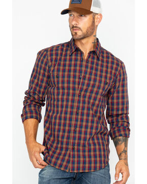 Filson Men's Wildwood Plaid Shirt, Multi, hi-res