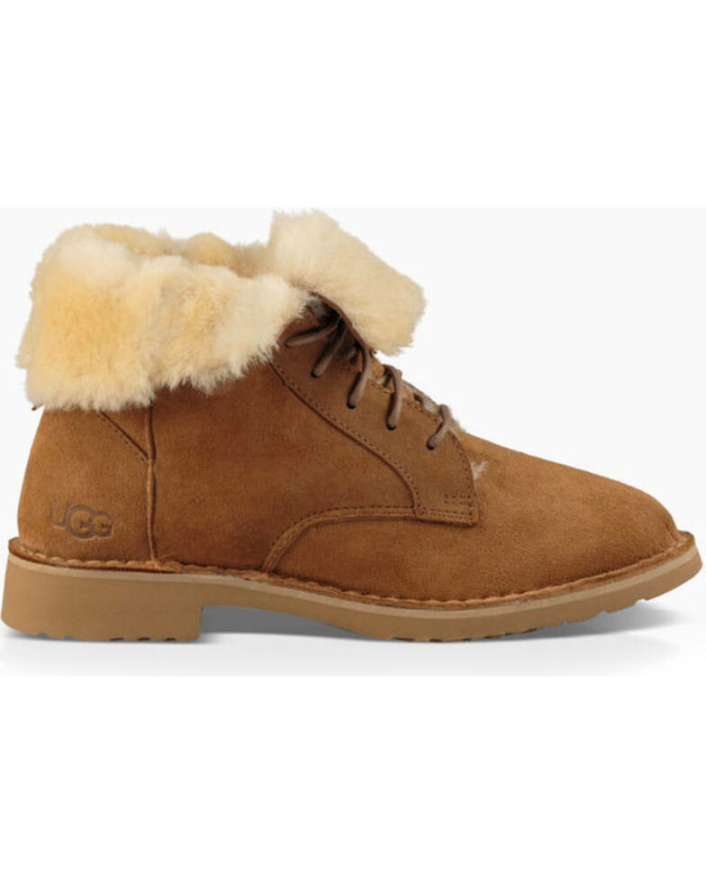a2755800e00 UGG® Women's Quincy Water Resistant Booties