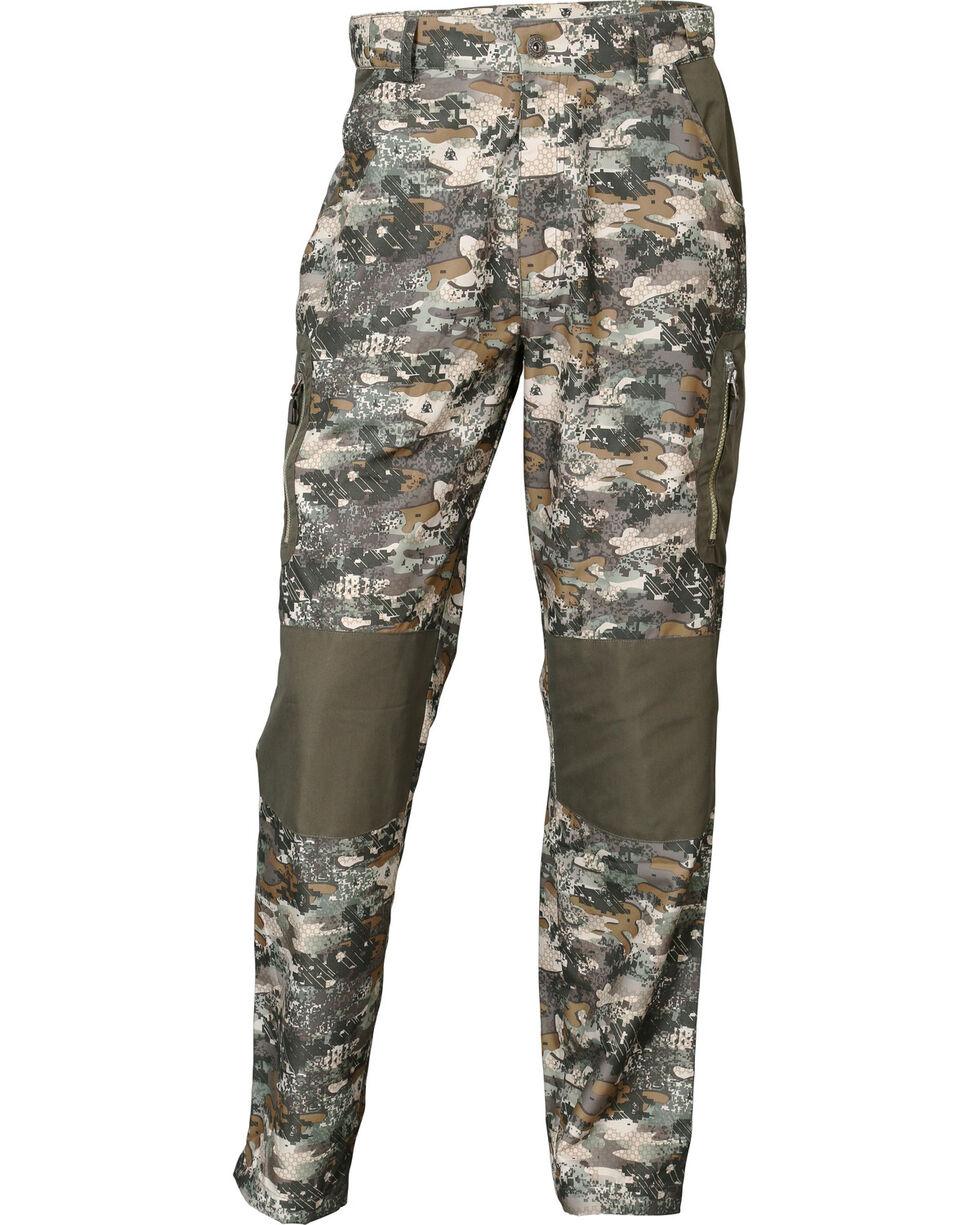 Rocky Men's Venator Camo Burr-Resistant Pants , Camouflage, hi-res