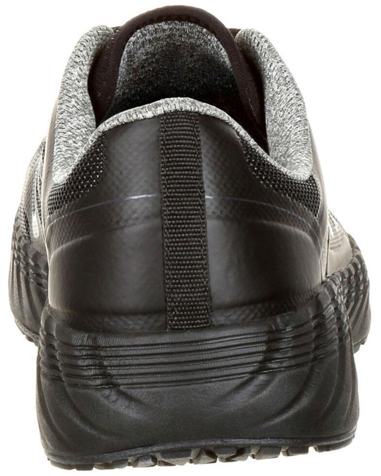 Athletic Boot Reflex Shoes Georgia Work Men's Toe Composite AR4q35jL