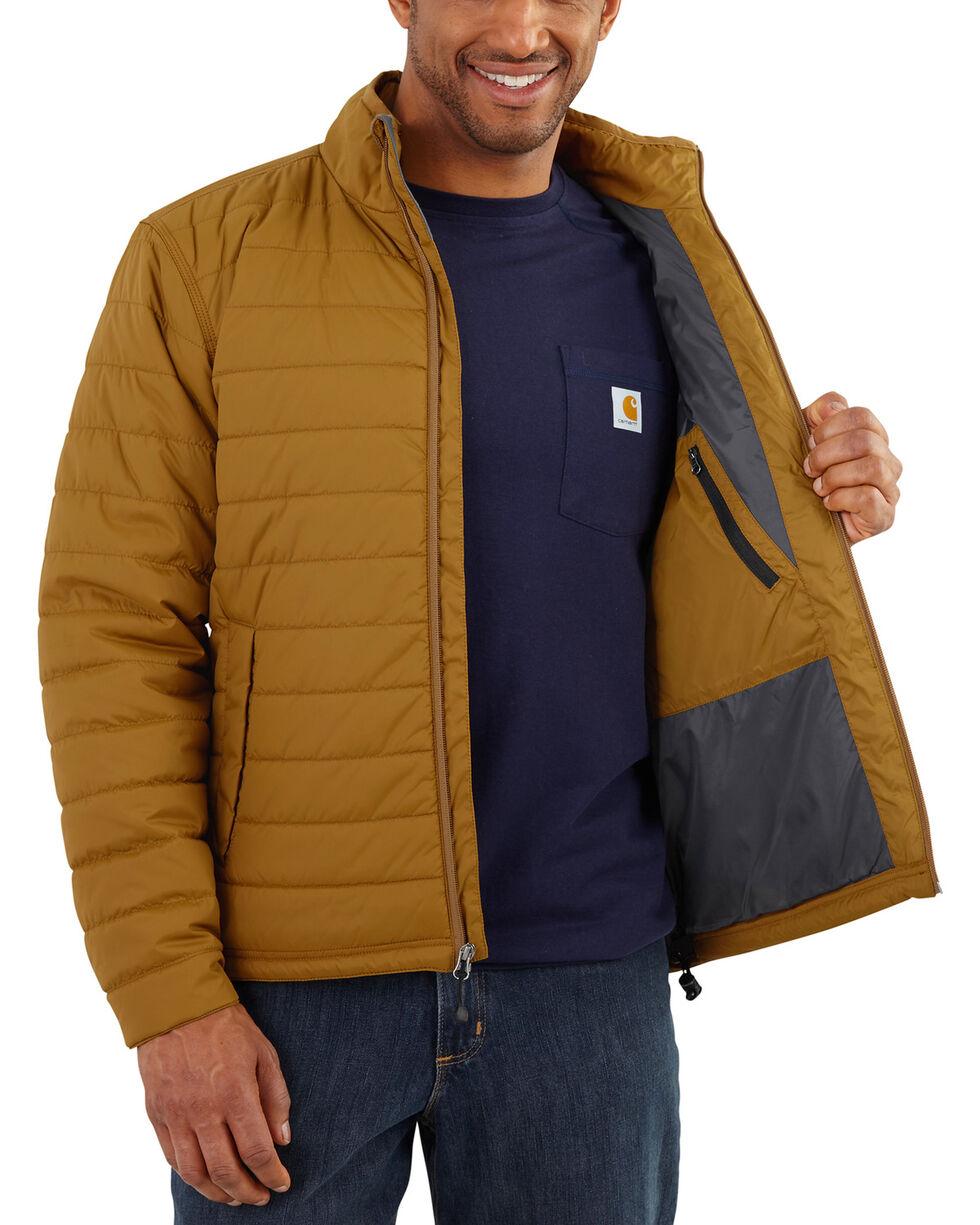 Carhartt Men's Gilliam Jacket , Brown, hi-res