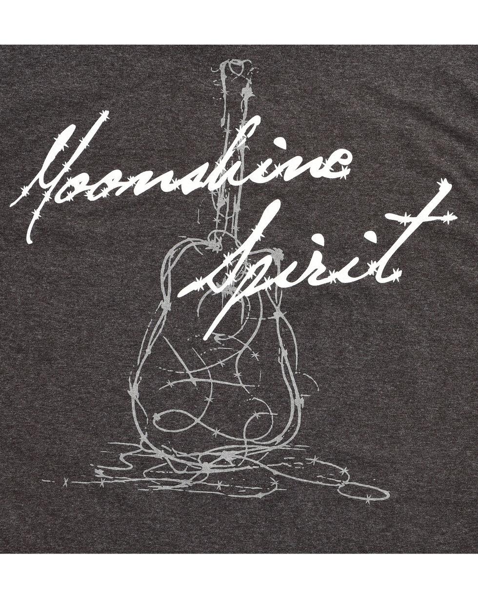 Moonshine Spirit Barbed Guitar Graphic Tee, , hi-res